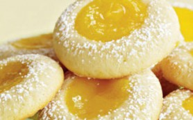 Рецепт лимонного мармелада