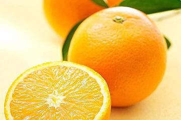 Апельсиновый пирог с оливковым маслом