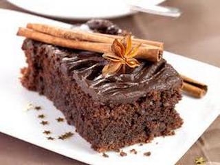 Торт шоколадный с шоколадным кремом