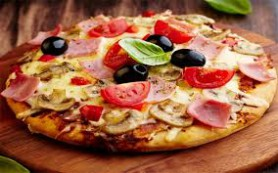 Где можно попробовать настоящую итальянскую пиццу?