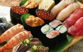 Рыба и морепродукты в нашем рационе