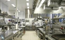 Современное кухонное оборудование: экономия пространства помещений и улучшение производственного процесса
