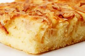 Очень вкусный постный яблочный пирог.