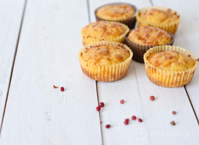 Кексы без яиц: рецепт постного десерта