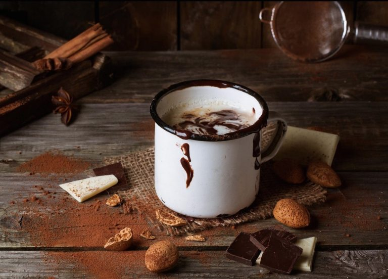 Испанский кофе