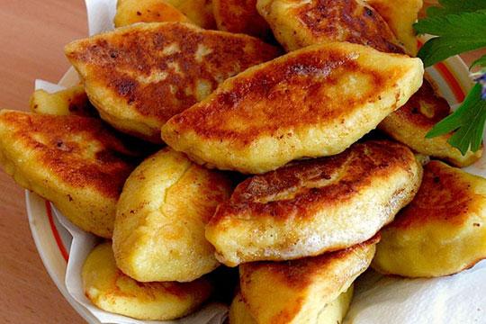 Картофельник