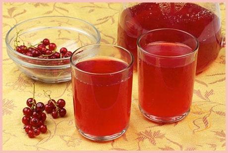 Морс рецепт приготовления морса из ягод