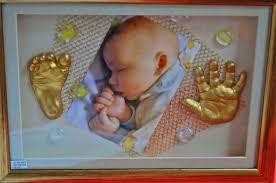 Магазин слепков «Ручки&Ножки» сохранить воспоминания о дестве вашего ребенка