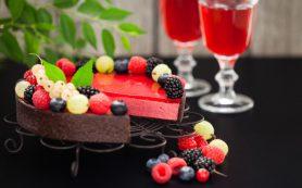 Главный на любом празднике — красивый торт