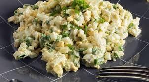 «Простой» салат