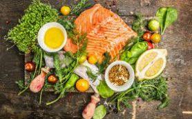 Здоровое питание — залог долголетия и отличного самочувствия