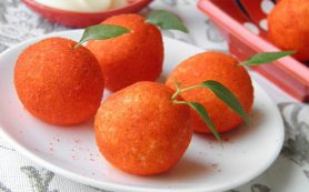 Закуска «Апельсин»