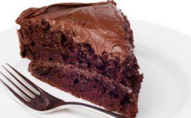 «Crazy Cake»