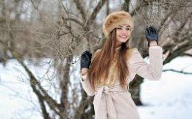 Как оставаться стильным зимой?
