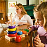 Как вернуть детскую память?
