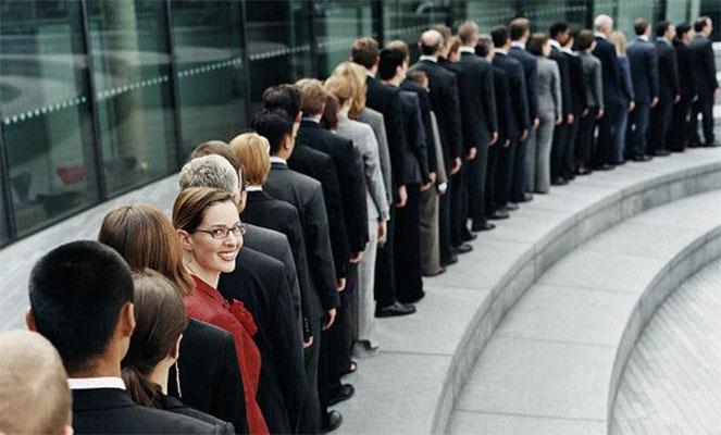 Бизнес-решение для банков: электронная очередь в любое отделение