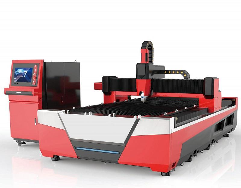 Лазерный станок по металлу: назначение, эффективность и современные новшества
