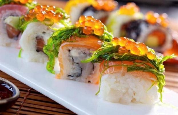 Есть ли смысл готовить дома суши