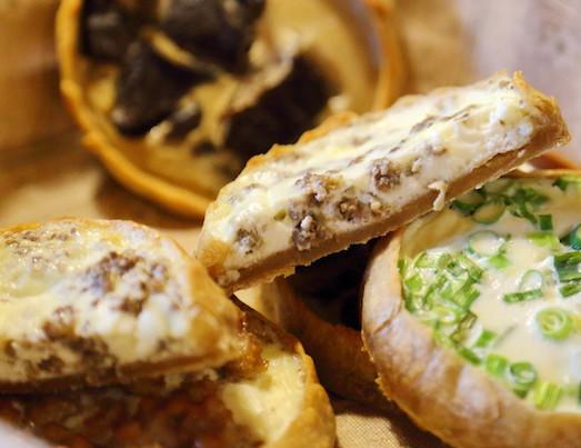 Перепечи — оригинальное и вкусное блюдо
