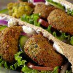 Фалафель — необычное блюдо из бобовых