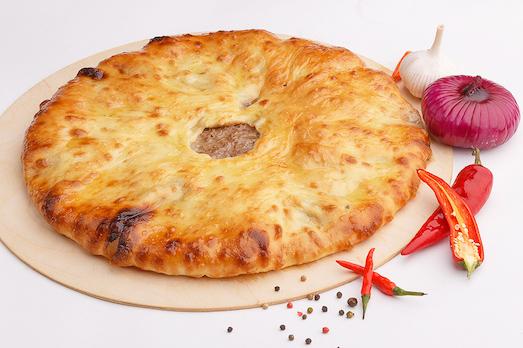 Как приготовить настоящий осетинский пирог?