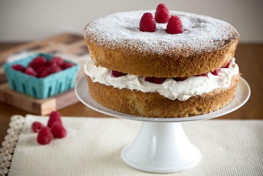 Пропитка для тортов
