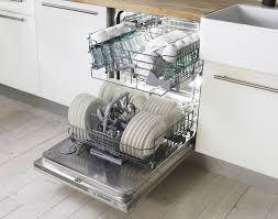 Как выбрать посудомоечную машину и на что обратить внимание