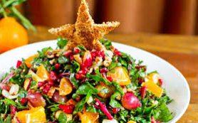 Праздничные салаты – создаем настроение