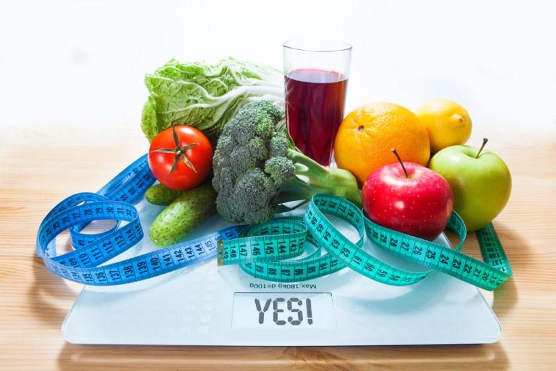 Вопросы правильного питания: как добавить телу идеальную структуру и красивый внешний вид?