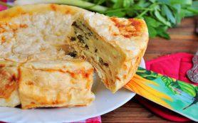 Ачма — отличное и несложное блюдо