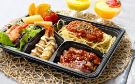 Вкусные обеды по умеренной цене