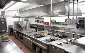 Как выполнить оснащение профессиональной кухни ресторана?