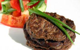 Оладьи из печенки — простое, но очень вкусное блюдо