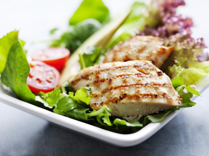 Ужин на скорую руку: рецепты из простых блюд