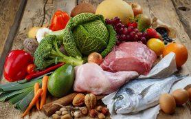 Продукты питания через интернет