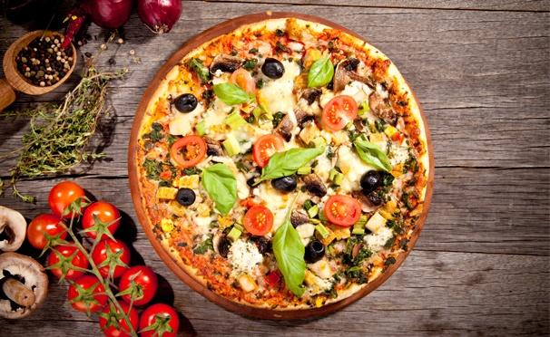 ТОП 10 сервисов по доставке еды (пиццы, бургеров и роллов) в Могилеве