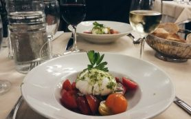 Как худеть, если любишь поесть в ресторанах?