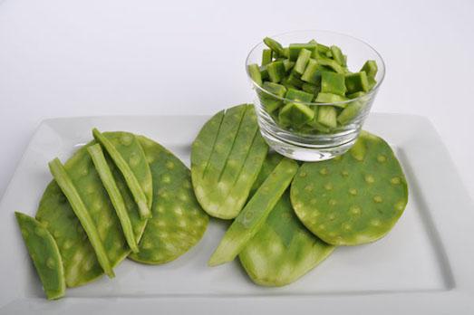 Как правильно готовить кактус?