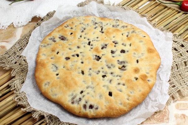 Осетинский пирог: фыдджин