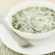 Освежающий суп на кефире