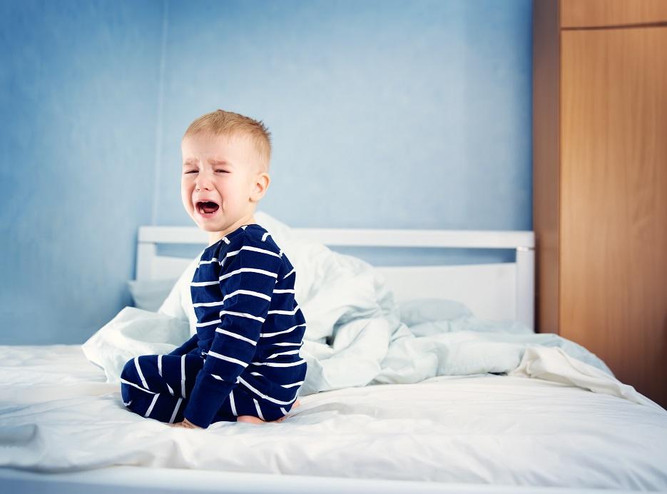 Мальчики не плачут или к чему приводят сдержанные в детстве эмоции