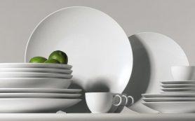 Где купить небьющуюся посуду для столовой?