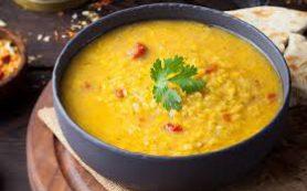 Масурдал — Индийский чечевичный суп