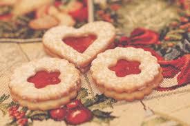 Печенье «Линзер»