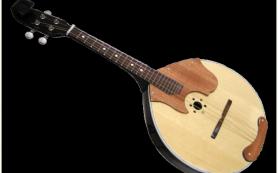 Балалайка — актуальный музыкальный инструмент