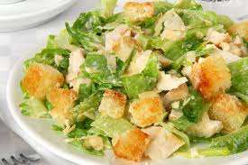 Оригинальный салат «Цезарь»