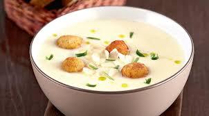 Суп-пюре «Цветная-Брокколи»