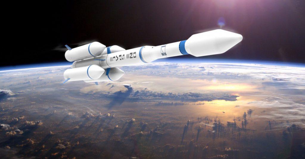 Уникальная конференция и выставка на тему космоса: чего ждать от очередного проекта Макса Полякова?
