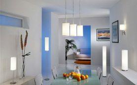 Советы по выбору освещения в квартире