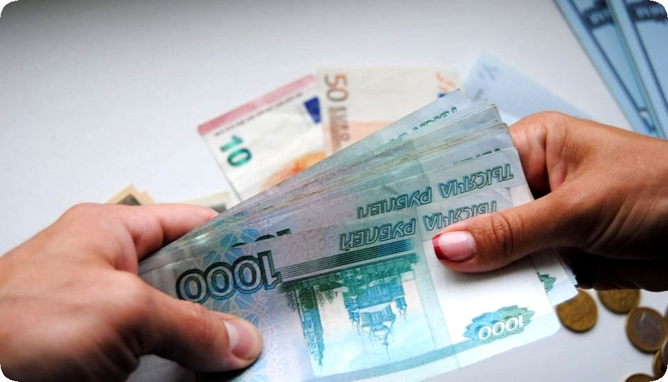 4 огромных преимущества кредита в МФО